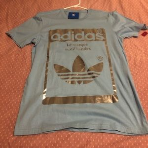 Brand new Adidas men's T-shirt
